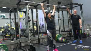 Overhead Press: Tips and Techniques