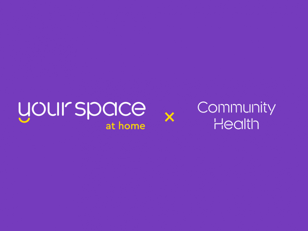 Community Health Launch